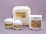 100% Pure Shea Butter Cream