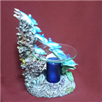 Dolphin Electric Oil Burner