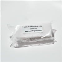 Natural Shea Butter Soap