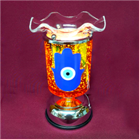 Nazar Electric Oil Burner